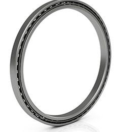 Endurakote-plated bearings