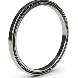 Reali-Slim open bearings