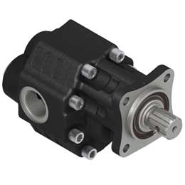 Hydraulic Gear Pumps and Motors