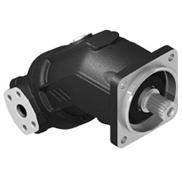 Hydraulic Bent Axis Motor