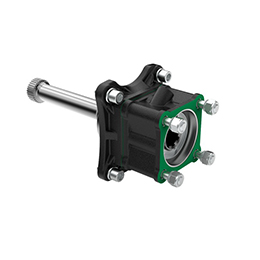 Gearbox VOLVO AT2412C PTO KIT