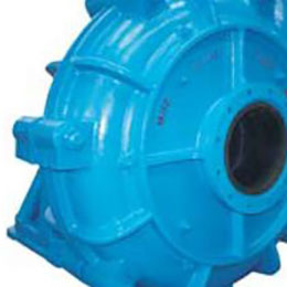 atlas wx heavy duty slurry pump