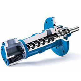 kral screw pumps