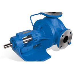 viking abrasive liquids pump