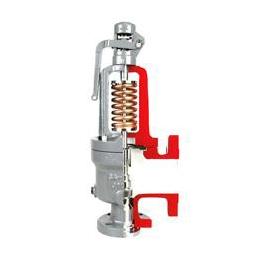 Safety relief valve jsv-pf100