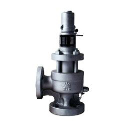 Safety relief valve jsv-bf31