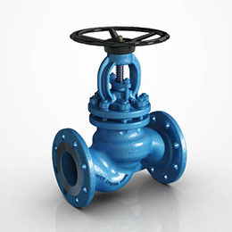 piston valves kvn