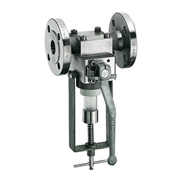 Sampling device ball valve