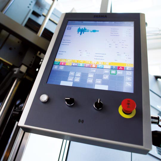 Control Systems | Relays & Industrial Controls | Klockner
