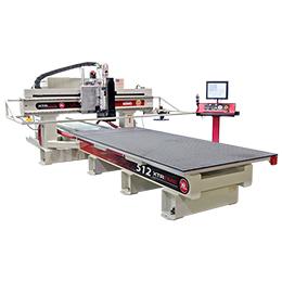 XTREME XL SERIES CNC MACHINING CENTER