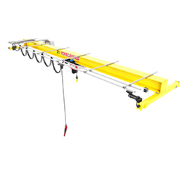 CLX ELECTRIC CHAIN HOISTS
