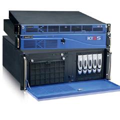 Industrial Rackmount Box PC