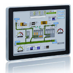 Industrial Touch Panel PCs