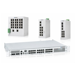 Ethernet Switches & Routers