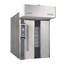thermomax rack ovens