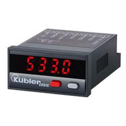 electronically led setpoint generator codix 533