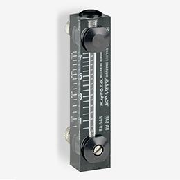 Flow meter Model BA
