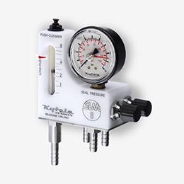 Seal Water Flow meter Model SLM
