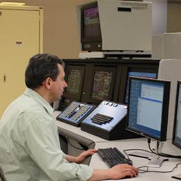 CANDU Plant Computers