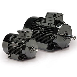 PREMIUM EFFICIENCY MOTORS-IE3-EISA
