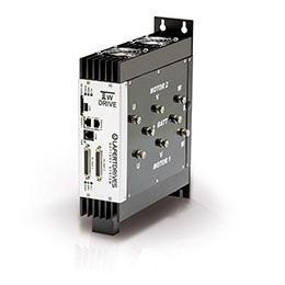 SERVO DRIVES-230-480 VAC