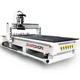 SMARTSHOP SERIES CNC MACHINES