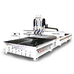CF SERIES CNC MACHINES
