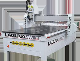 SWIFT VACUUM CNC MACHINES