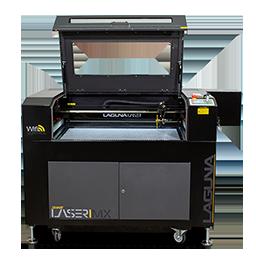SmartShop® Laser|MX