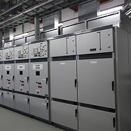 lai primary switchgear
