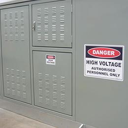 mv-hv voltage switchboards-kiosk substations