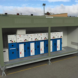 Switchgear & Switchboard Apparatus | Industrial Manufacturers