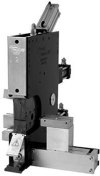 Machine for Pressure Testing