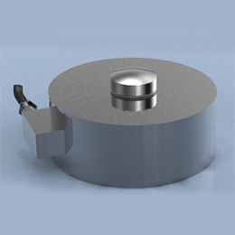 CDIT-3 Stainless Steel Low Profile High Accuracy Compression Load Cell