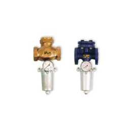 rd 102 v and rd 103 v output pressure regulator