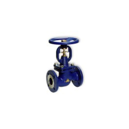 shut-off valve series uv 2xx