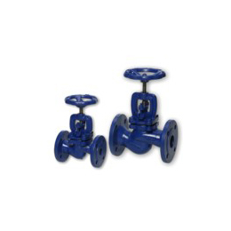 shut-off valves uv 116