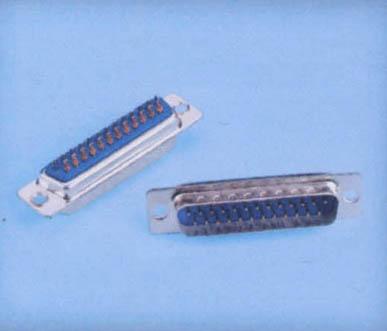 connector solder type(3220)