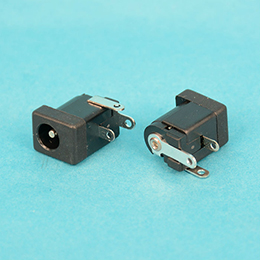 JACK 3 PIN KINK 1.7mm
