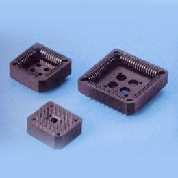 PLCC SOCKET DIP TYPE Pitch(2110)