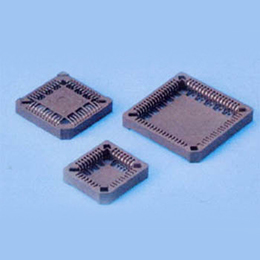 PLCC SOCKET SMT TYPE Pitch(2111)