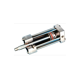 Stainless steel medium pressure hydraulic cylinders