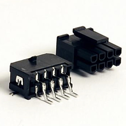 Power Connectors 3.0mm Pitch Micro Power