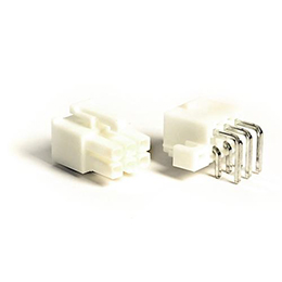 Power Connectors 4.20 mm Pitch Mini Power