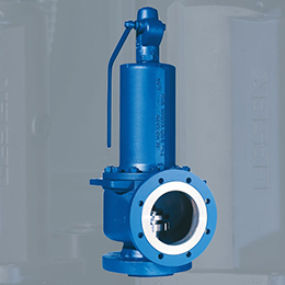 API Safety valves
