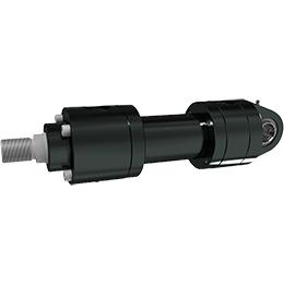 Hydraulic cylinders-NH41