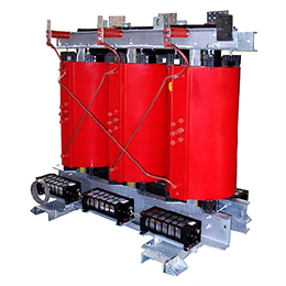 cast-resin dry type distribution transformer