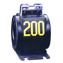 low voltage current transformer