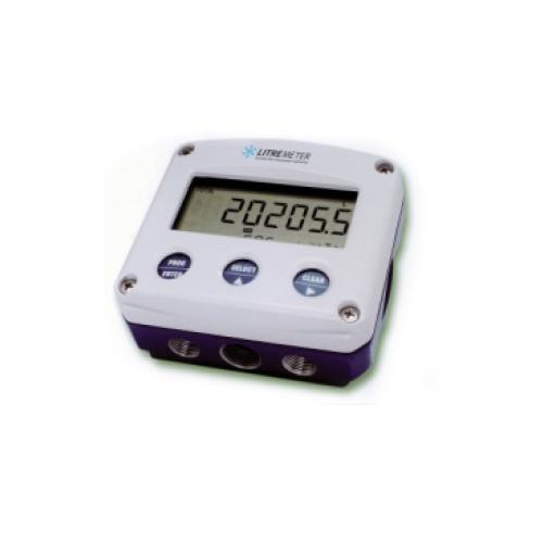 Flow Meter Instrumentation F118