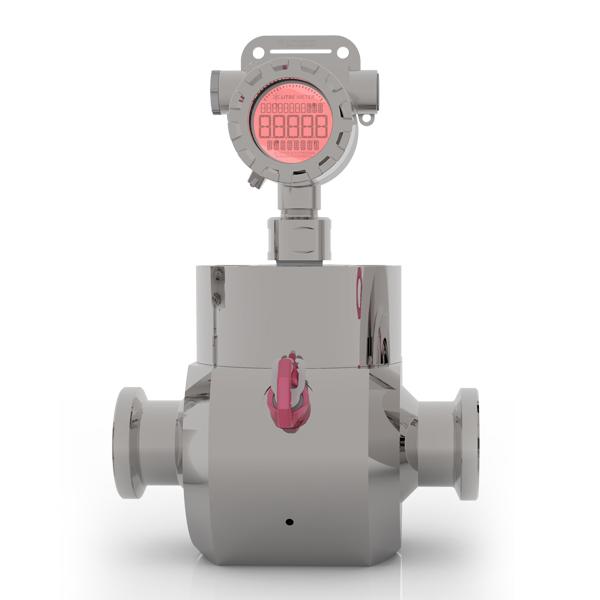 Flow Meter Calibration on Kral Flowmeters